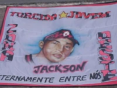 Torcida Jovem Fla e Independente Jackson Torcida Jovem Fla